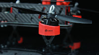 Eachine Falcon 250 Motors