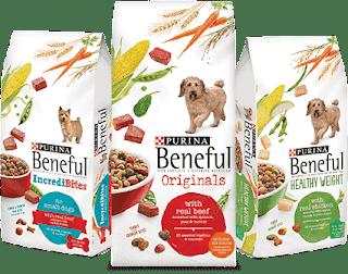 Beneful Dog Food Good For Your Dog