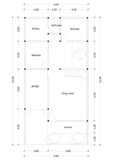 house plan collection 100