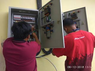 JUAL JASA SERVICE PANEL ATS AMF AREA JAKARTA
