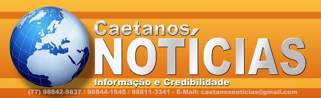 Caetanos Notícias