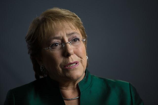 Michele Bachelet Seeks Investigation Into Killing of Rohingya Rights Defender.lelemuku.com.jpg