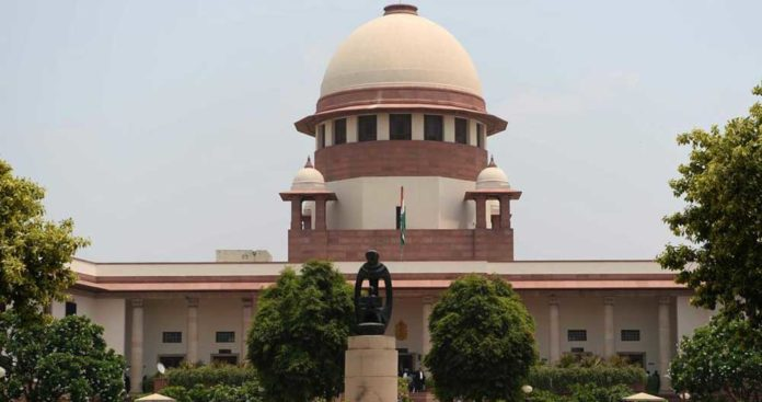 The N.I.A. Petition challenging the amendment of law: Supreme Court notice to Center,www.thekeralatimes.com