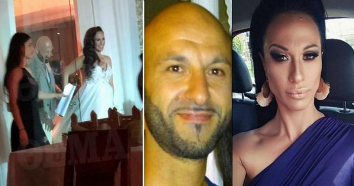 Νέες εικόνες: Παντρεύτηκε ο Υπάτιος Πατμάνογλου, 20 μήνες μετά τον θάνατο της οικογένειάς του! Αυτή είναι η πανέμορφη γυναίκα…