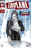 Lois Lane - Inimiga Pública #6