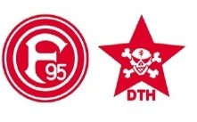 Die Toten Hosen, Fortuna Dusseldorf,