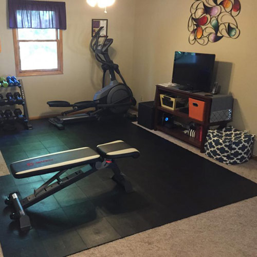Greatmats Specialty Flooring, Mats And Tiles: The Ultimate