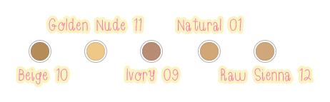 Inez Cosmetics