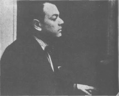 Francisco Canaro en diciembre de 1935