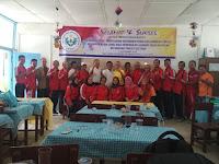 Prodi PJKR Dampingi Guru Penjas SD Kecamatan Percut Sei Tuan