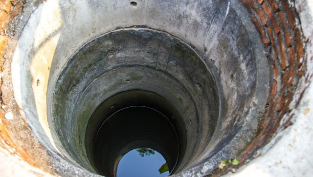 Empresas de limpieza de pozos de agua en Las Rozas