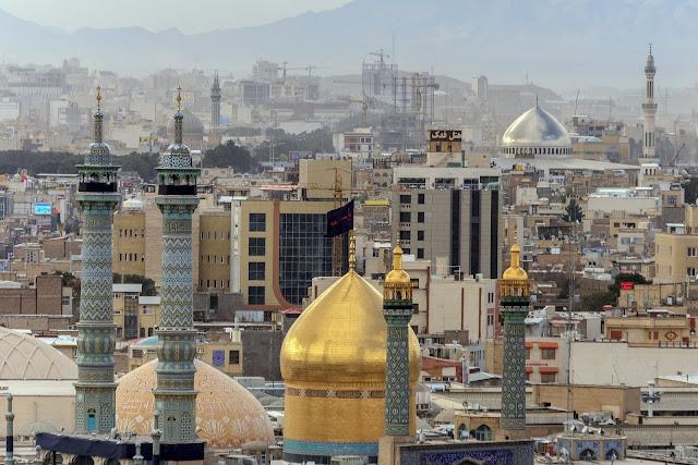 iran declares war on united states