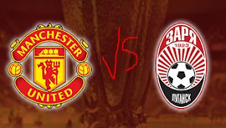 Preview Manchester United vs Zorya Luhansk