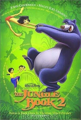 Sinopsis film The Jungle Book 2 (2003)