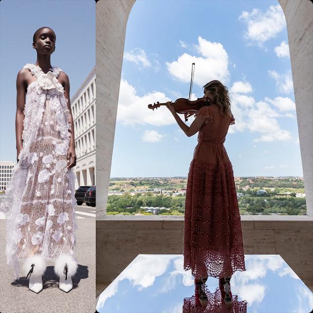 FENDI ANIMA MUNDI – Haute Couture Fall-Winter 2020-2021 by RUNWAY MAGAZINE