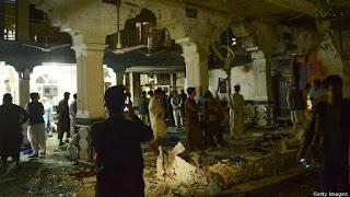 Οι Ταλιμπάν ανακοίνωσαν κατάπαυση του πυρός