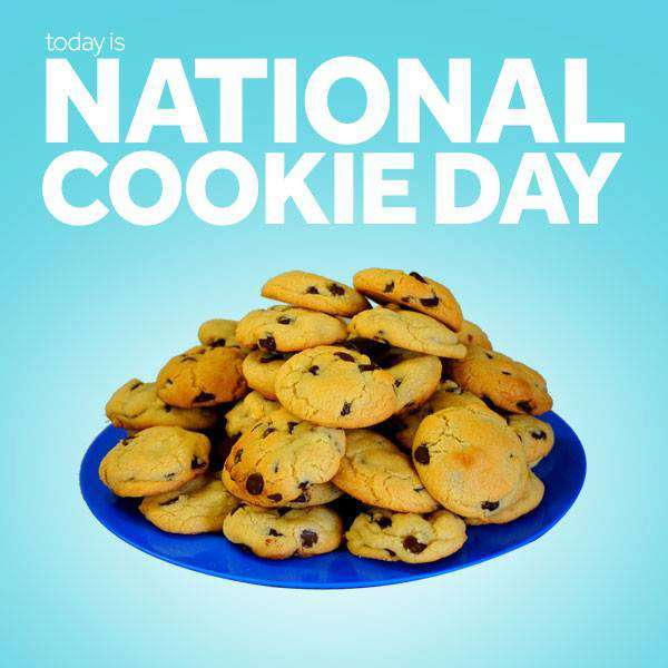 National Cookie Day Wishes Pics