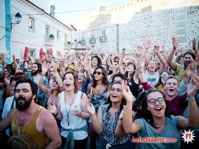 FFMM Sines 2019 - Portugal