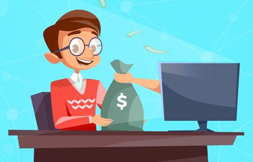Earn Money Online Course