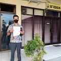 Diduga Selewengkan Pupuk Bersubsidi . Penyalur Pupuk Desa Ngumpul Bagor dilaporkan ke Polres