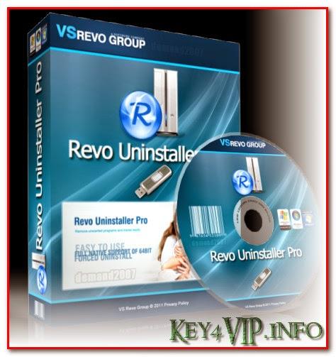 Revo Uninstaller Pro 3.0.8.x86.x64 Full,Gỡ bỏ phần mềm sạch sẽ và triệt để