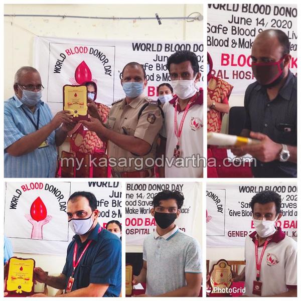 Kerala, News, Award, Award for Rudhira Sena
