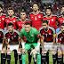 مباراة مصر وتوجو الودية اليوم والقنوات الناقلة