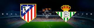 Атлетико М – Бетис прямая трансляция онлайн 07/10 в 17:15 МСК.