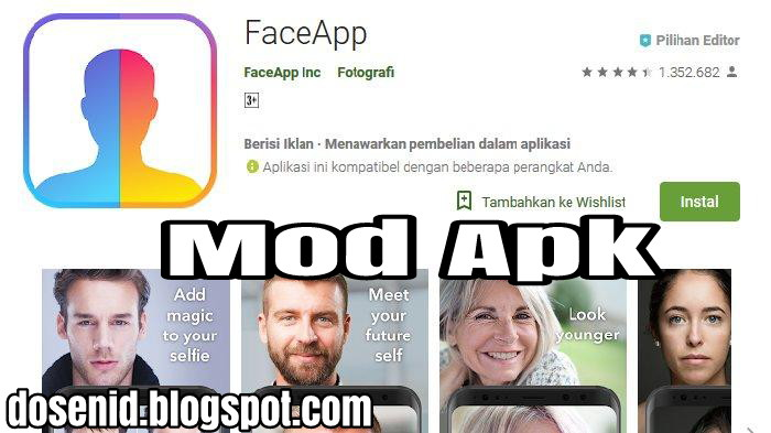 Energian Saasto—These Face App Pro Apk Download 2019