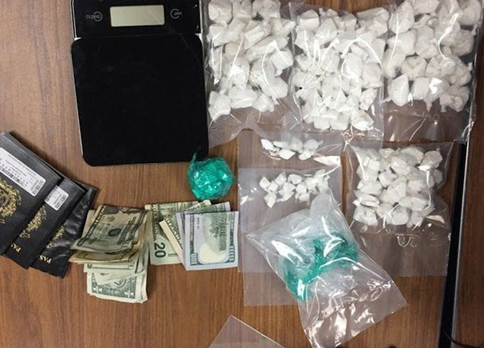 Dominicano con ocho meses en Estados Unidos acusado de ser importante traficante de heroína y fentanilo