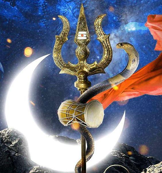 new mahakal image