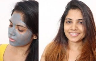 Good Vibes Activated Charcoal Face Mask Review | Does It Work??