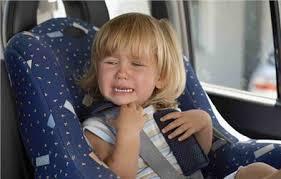 Πώς θα καταλάβω αν το παιδί μου έχει έναν απλό πυρετό ή θερμοπληξία;