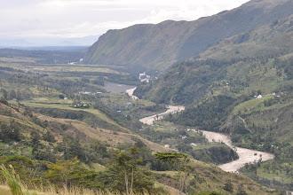 Anenderat, Pesona Wisata Tersembunyi di Papua