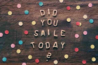 Intresting Fun Facts About Smile