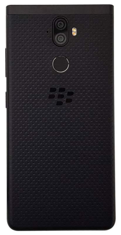 BlackBerry Evolve - Harga dan Spesifikasi Lengkap