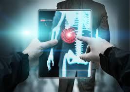 Perkembangan Teknologi Di Bidang Kesehatan