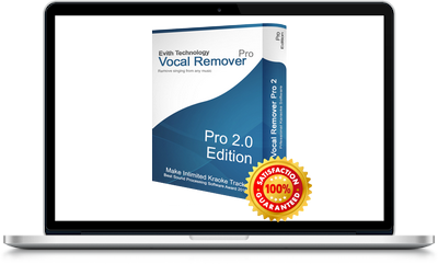 Vocal Remover Pro 2.0 Full Version
