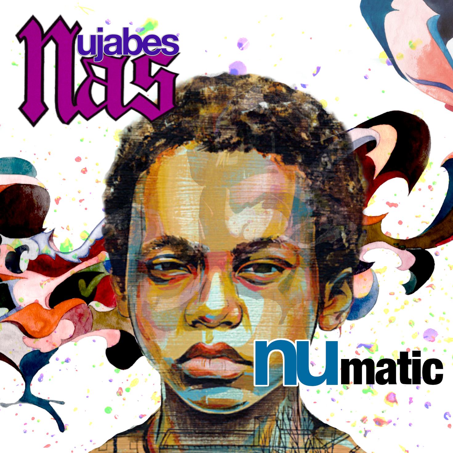 Nas x Nujabes  瀬葉 淳 : NuMatic von David Begun | Full MashUp Album Stream