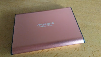 Disco duro USB 3.0 MAXONE