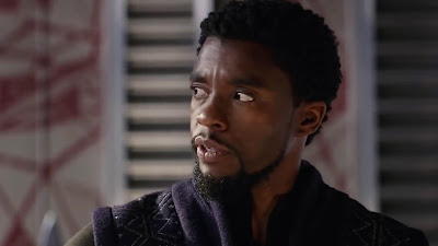 Avengers Infinity War  2018 Chadwick Boseman HD Picture Download
