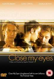 Close My Eyes 1991 Watch Online