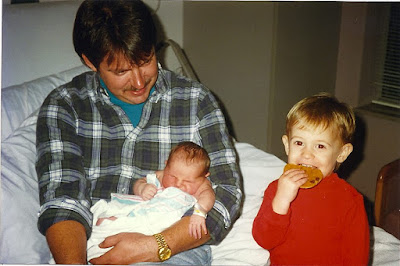 Sarah's birth date, November 19, 1996
