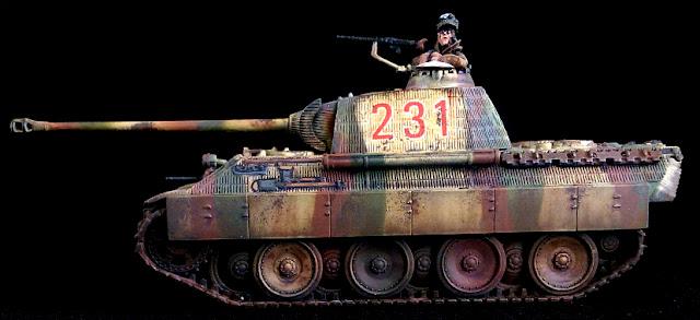 1/56 Panzer Lehr Panther