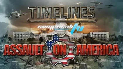 Timelines Assault On America PC Full Español