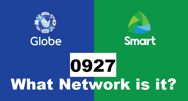 0927 What Network is