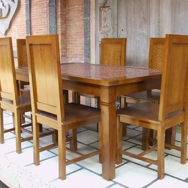 Toko Furniture Online: Mebel Murah Jepara