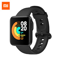 Xiaomi Mi Watch Lite Bluetooth Smart Watch GPS