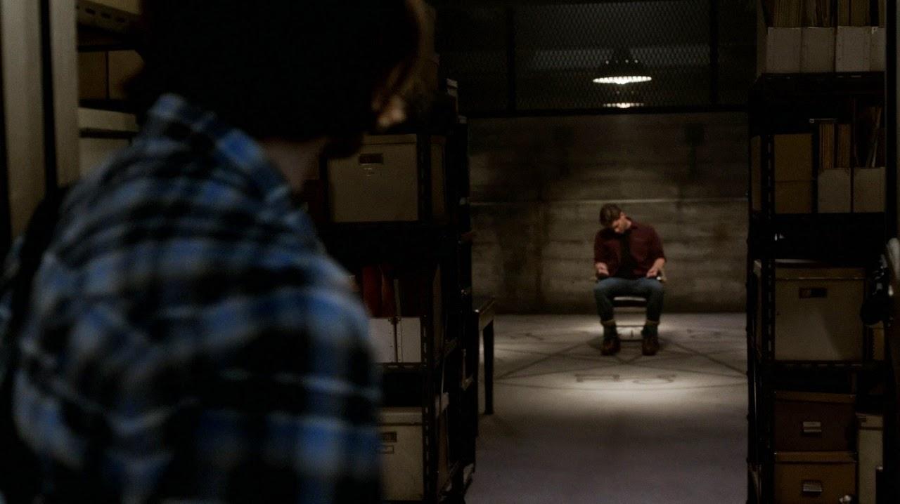 Supernatural - Soul Survivor - Review -