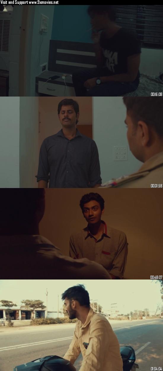 Gahan The Dark And Deep 2021 Gujarati 480p WEB-DL 280mb